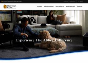 abbeycarpet.com