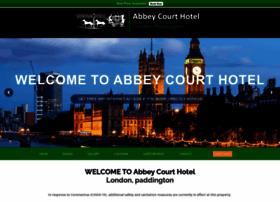 abbeycourthotel.com