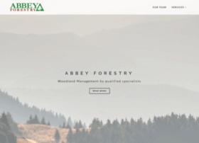 abbeyforestry.co.uk