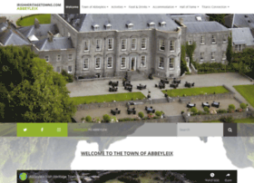 abbeyleix.irishheritagetowns.com