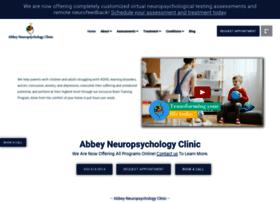 abbeyneuropsychologyclinic.com