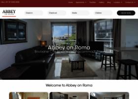 abbeyonroma.com.au