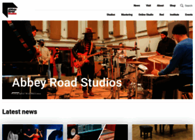 abbeyroad.co.uk