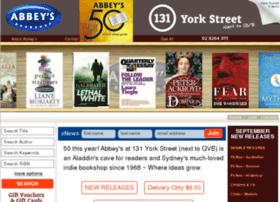 abbeys.com.au