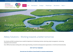 abbeysolutions.co.uk