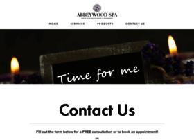 abbeywoodspa.com