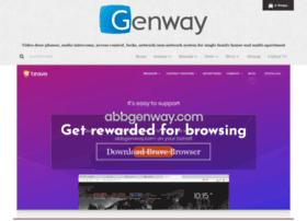 abbgenway.com