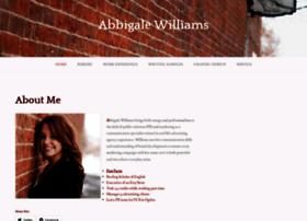 abbigalewilliams.wordpress.com
