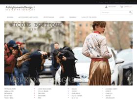 abbigliamentodesign.it