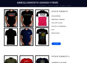 abbigliamentograndifirme.com