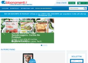 abbonamenti.com