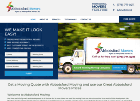 abbotsfordmovers.info