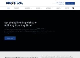 abbottball.com