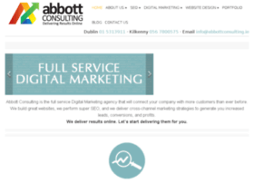abbottconsulting.ie