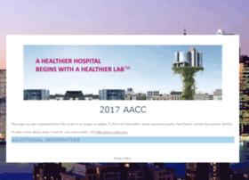 abbottdiagnostics-aacc.com
