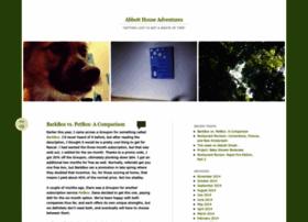 abbotthouseadventures.wordpress.com