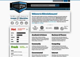 abbreviations.com