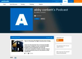 abbycorbett123.podomatic.com