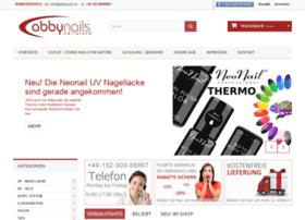 abbynails.com