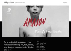 abbypriest.com