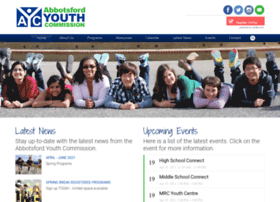 abbyyouth.com