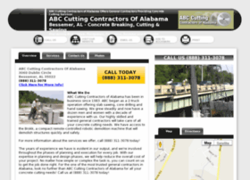 abc-cuttingcontractors.com
