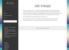 abc-d.be