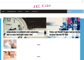 abc-kinder.de