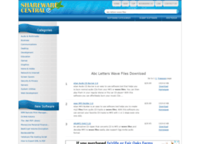 abc-letters-wave-files.sharewarecentral.com