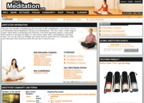 abc-of-meditation.com