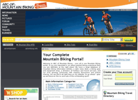 abc-of-mountainbiking.com