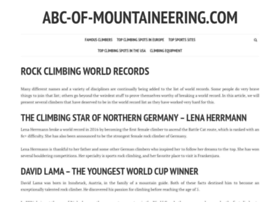 abc-of-mountaineering.com