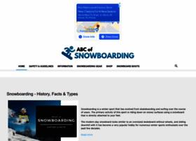 abc-of-snowboarding.com