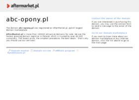abc-opony.pl