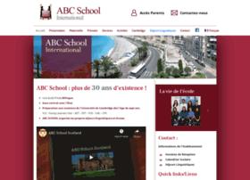abc-school-international.com