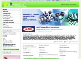 abc-taiwan-electronics.allitwares.com