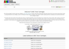abc-toner-cartridges.co.uk
