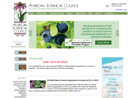 abc.herbalgram.org