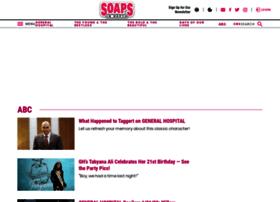 Abc.soapsindepth.com