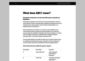abc1demographic.co.uk