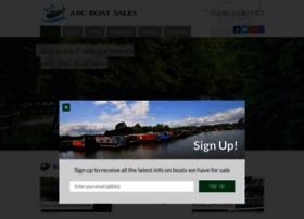 abcboatsales.com