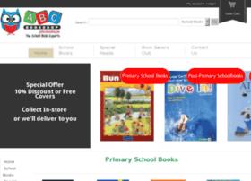 abcbookshop.ie