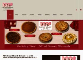 abccakeshop.com