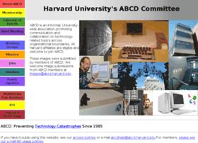abcd.harvard.edu