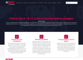 abcdeal.co.uk