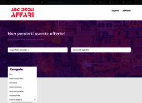 abcdegliaffari.com