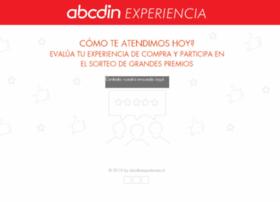 abcdinexperiencia.cl