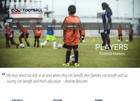 abcfootballfoundation.org