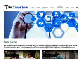 abclinicaltrials.com