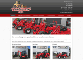 abcmachinery.nl